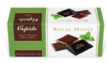 Cupido Royal Mints 200g